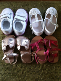 Baby Shoe Next Brand In very good condition.