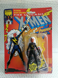 X-Men Storm Action Figure