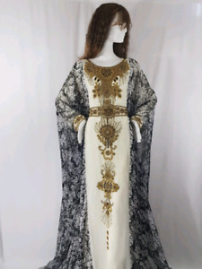 Moroccon caftans/Dubai formal dresses for Wedding and parties