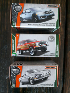 Matchbox assorted 1:64
