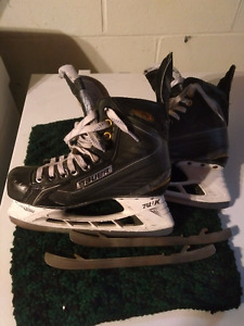 Bauer Supreme 170 and extra blades