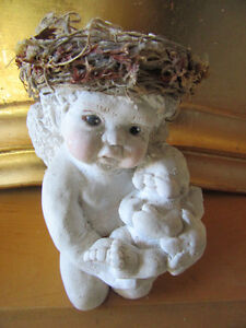DREAMSICLES CHERUB AND CHILD DC100 - FINAL REDUCTION