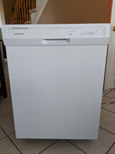 Dishwasher - White - ADB1400AGW1