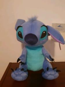 Stitch Plush - New