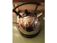 Dualit kettle Not working for spares or repair only
