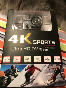 GO-PRO KNOCKOFF ANDOER HD VIDEO ACTION CAM