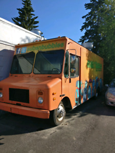 Food truck 2005 (Reduced)