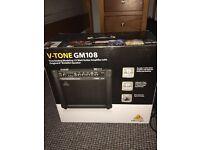 V-tone amplifier