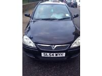 Vauxhall Corsa 1.2L £900ONO great for first car!