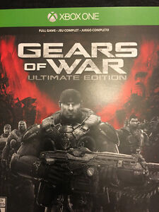 Xbox one gears of war digital download