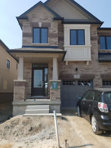 Brand New TownHome for Rent in Caledon, ON