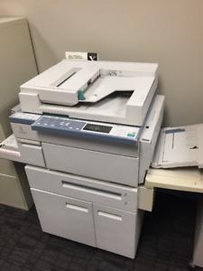 FREE Xerox Copier Model # 5818