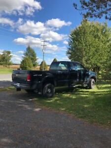 PICK UP FORD H.D. XLT 4X4 5.4 litres 1999