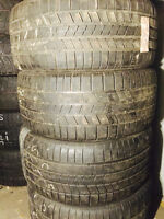 295 40 20 & 275 40 20 winter tire on sale