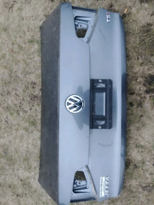 2015 VW Jetta Truck lid with camera