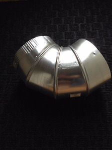 "8"" Duct Elbows For Sale"