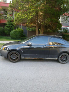 2009 Ford Focus SES 2 door Automatic for sale (good beater car)