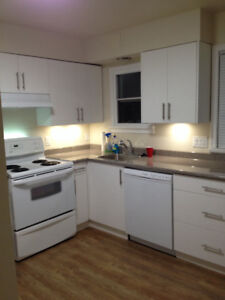 2 Bedroom house with 1 Bedroom in-law suite