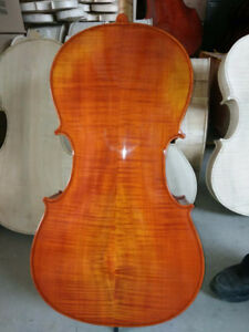 97% of testers preferred this CELLO (others probably deaf)