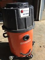 Dust Collector Rent