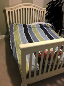 Baby and Child 5 piece bedroom set