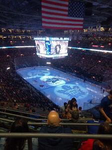 Toronto Maple Leafs Tickets! Peterborough Peterborough Area image 1