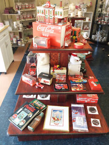 Large Coca Cola Collection for sale