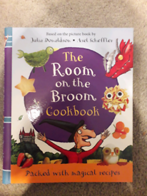 Room on the Broom Cookbook