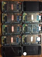 10 iphone 3g for parts