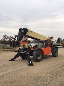 FOR SALE 2013 JLG10-55A