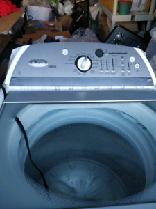 Washing machine and dryer for sale