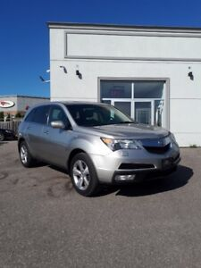 2010 Acura MDX AWD - BACK UP CAMERA