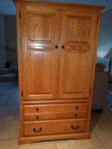 PPU Wardrobe (armoire) For Sale