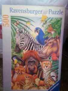 Puzzles for sale (continued) Kitchener / Waterloo Kitchener Area image 1