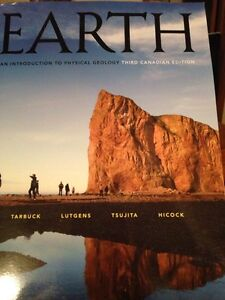 Earth, an introduction to physical geography