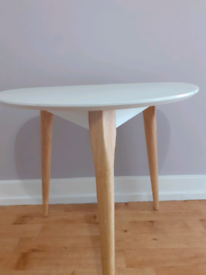 Lovely shaped table