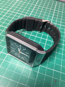 Generic smart watches with cellphone option NEW $25 only