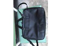 Tumi Sayer Leather Brief RRP. £750