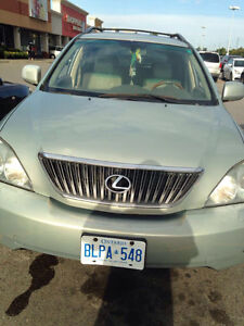 2007 Lexus Other SUV, Crossover