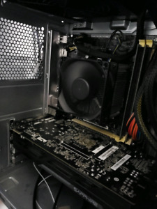AMD A10-7800 CPU ASUS a55bm ddr3 motherboard and 8gb DDR3 RAM