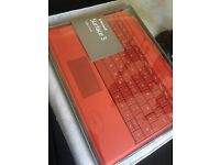 Microsoft surface 3 type cover BRAND NEW
