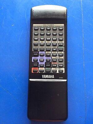 ORIGINAL Yamaha VS13570 Amplifier CD Tuner Receiver REMOTE CONTROL