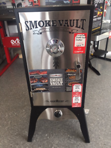 Camp Chef Smoker Oven
