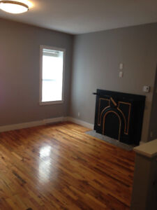 Awesome Renovated 3 bedroom across from Queen Square