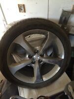 """20"""" tires for sale"""