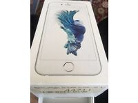 IPhone 6s 64GB Boxed Receipt