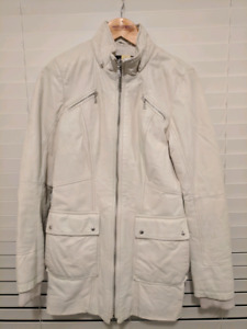 Danier Leather insulated winter jacket
