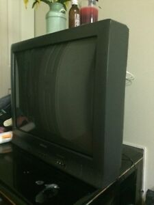 Working condition good for games and cable tv for free