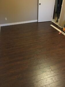 Hardwood, Laminate and Vinyl Installer - JS Installations Sarnia Sarnia Area image 8