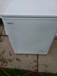 Apartment Size Danby Freezer